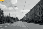 Radlická ulice současný stav