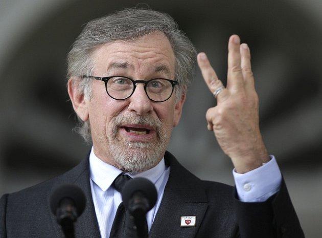 Steven Spielberg a jeho nový film The Post