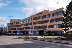 Kladenská nemocnice