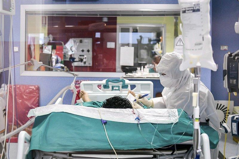 Koronavirus zasáhl celý svět