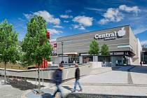 Central Jablonec, Crestyl