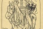 Svatý Václav na obrazu Mikoláše Alše