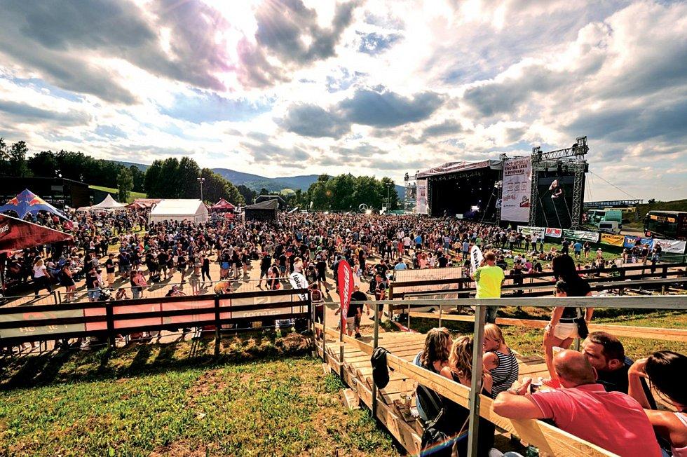 Festival Benátská! s Impulsem