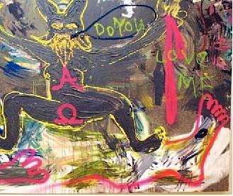 Moravská galerie přibližuje dílo výtvarníka Vladimíra Skrepla pomocí trojrozměrných objektů, obrazů a kreseb.