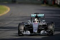 Ukáže všem Lewis Hamilton záda i ve Velké ceně Malajsie?