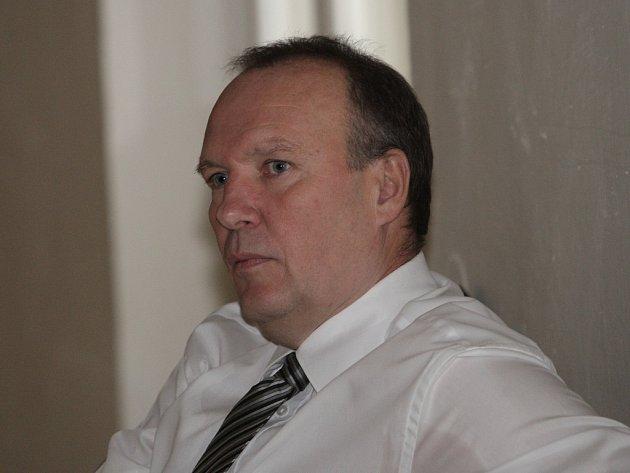 Dalibor Kučera.