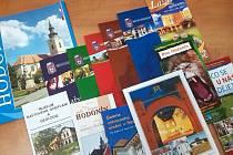 Turistické informační centrum Hodonín.