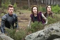 Akční fantasy Jack a obři režiséra X - Menů Bryana Singera má premiéru v českých kinech 4. dubna.