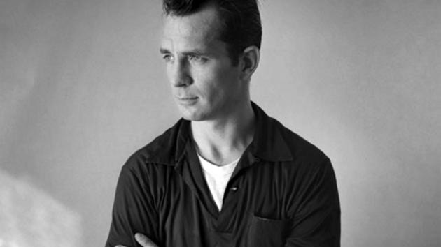 Jack Kerouac kolem roku 1956.