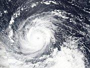 Tajfun Mangkhut míří k Filipínám