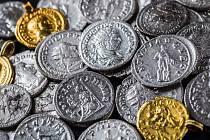 Ve Španělsku objevili během jednoho roku již podruhé staré římské mince.