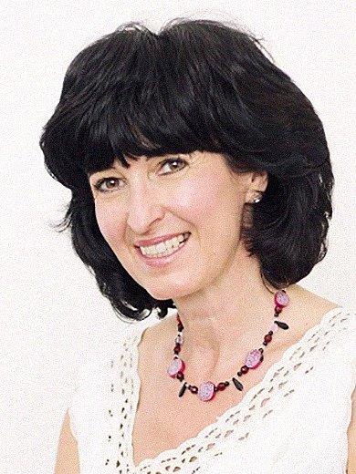 MUDr. Hana Mojžíšová, nutriční specialistka, Zdravi-stihli.cz