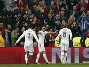 Real Madrid - PSG: Jediný gól utkání dal Nacho