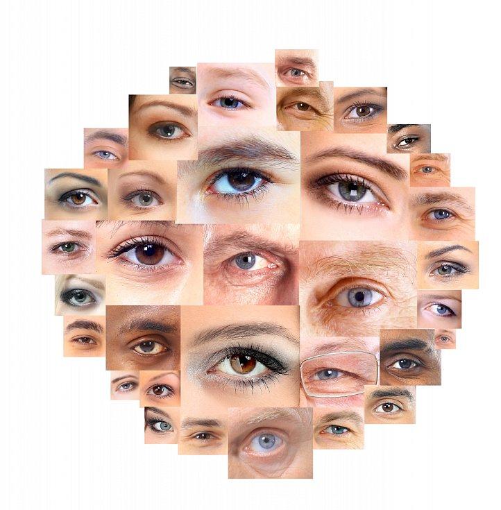 Jak vidět všechno?