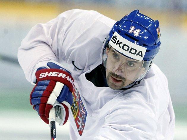 Tomáš Plekanec posílil před semifinále MS proti Kanadě českou reprezentaci. Ve formaci by měl hrát s Jaromírem Jágrem a Romanem Červenkou.