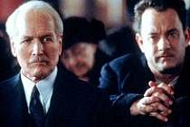 Paul Newman v Road to Perdition