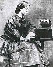 Vědkyně Mary Wardová, oběť vůbec první autonehody