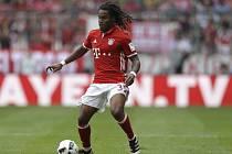 Renato Sanches z Bayernu Mnichov.