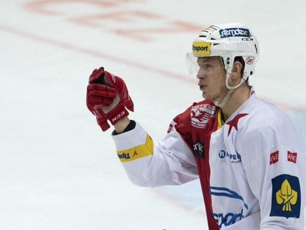 Pavel Klhůfek