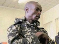 Kanibal, který se sám udal na policii
