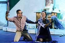 Česká verze světového hitu Mamma Mia! bude mít premiéru 12. prosince v pražském Kongresovém centru.