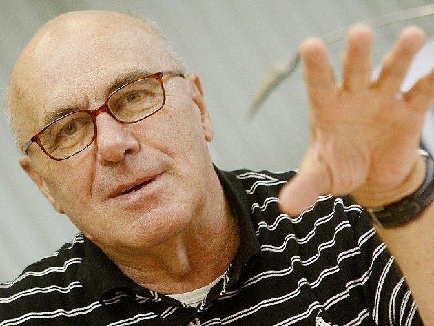 Miroslav Pavel, předseda představenstva a generální ředitel společnosti Vltava Labe Press, a.s.