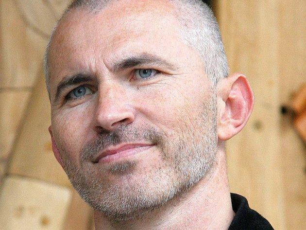 Petr Fejk.