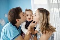 Děti jsou podle posledních výzkumů našim největším štěstím.