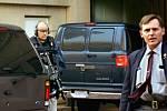 Americký špion Robert Hanssen
