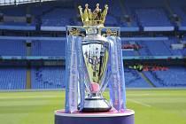 Pohár pro vítěze Premier League.