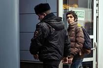 Aktivista Makichyan Arshak byl poslán na 6 dní do vězení.