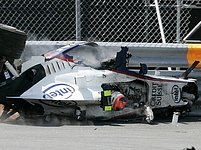 Robert Kubica, BMW-Sauber