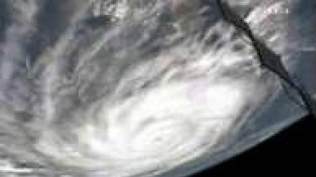 Hurikán Dean