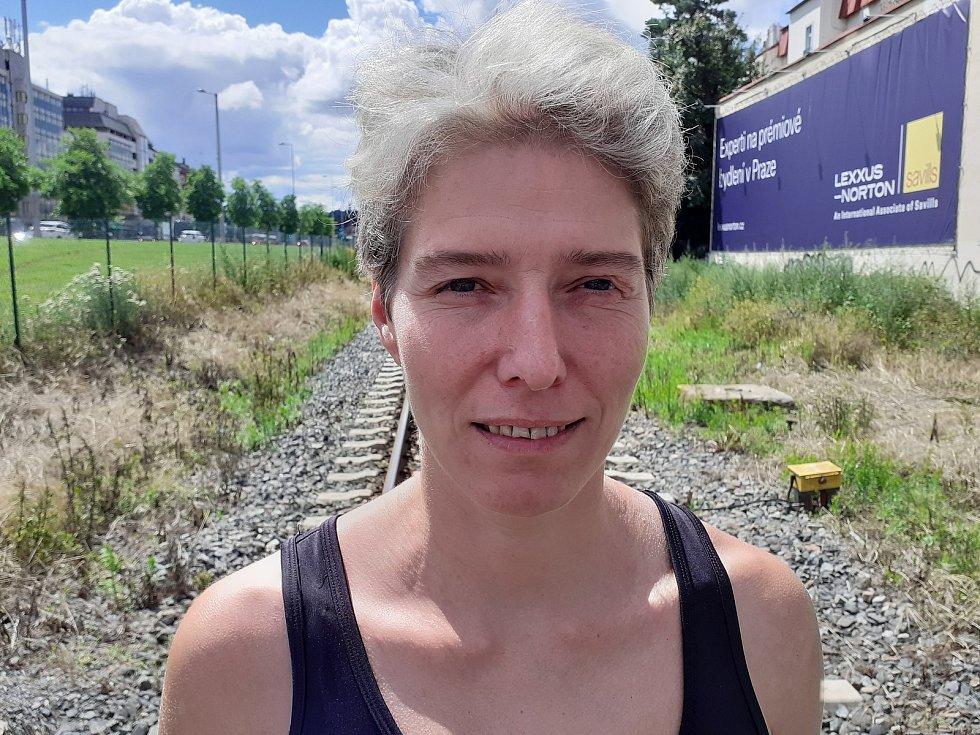 Andrea Primusová.