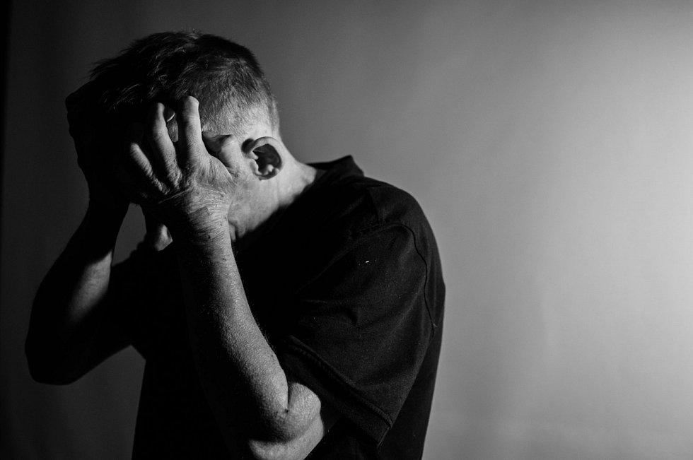 U řady lidí, kteří jsou ze současné situace hodně vystresovaní, se po překonání krizového období objeví posttraumatický syndrom.