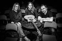 Ivan Hlas Trio.