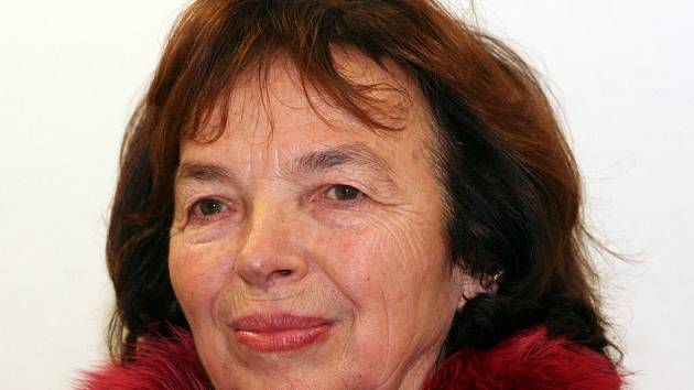 Livie Klausová.