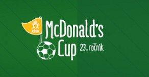 McDonald'sCup, 23.ročník.