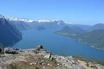 Norsko - severská exotika