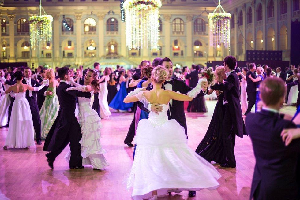 Ples, tanec - Ilustrační foto