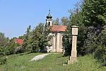Kalvárie s Křížovou cestou