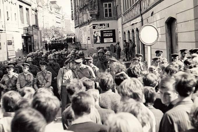 Praha 1969