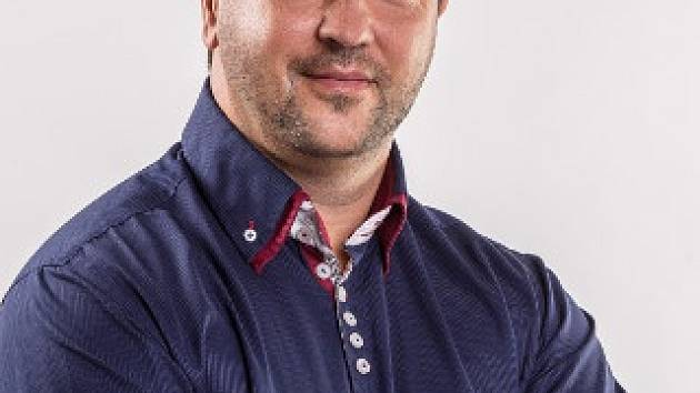 Epidemiolog Rastislav Maďar.