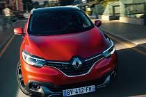 Renault Kadjar.