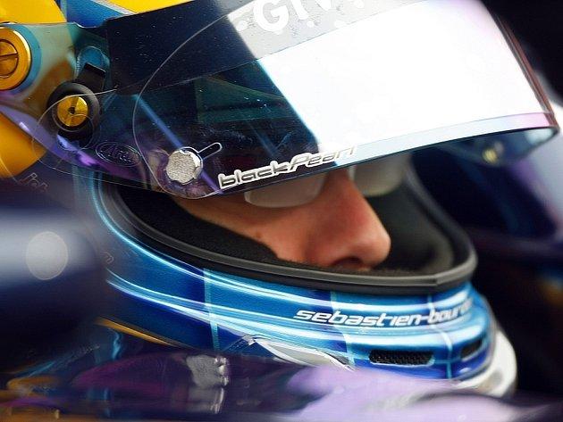 Sébastien Bourdais se v premiérové sezoně v F1 hledal. Několikanásobný šampion zámořské série CART získal jen 4 body.