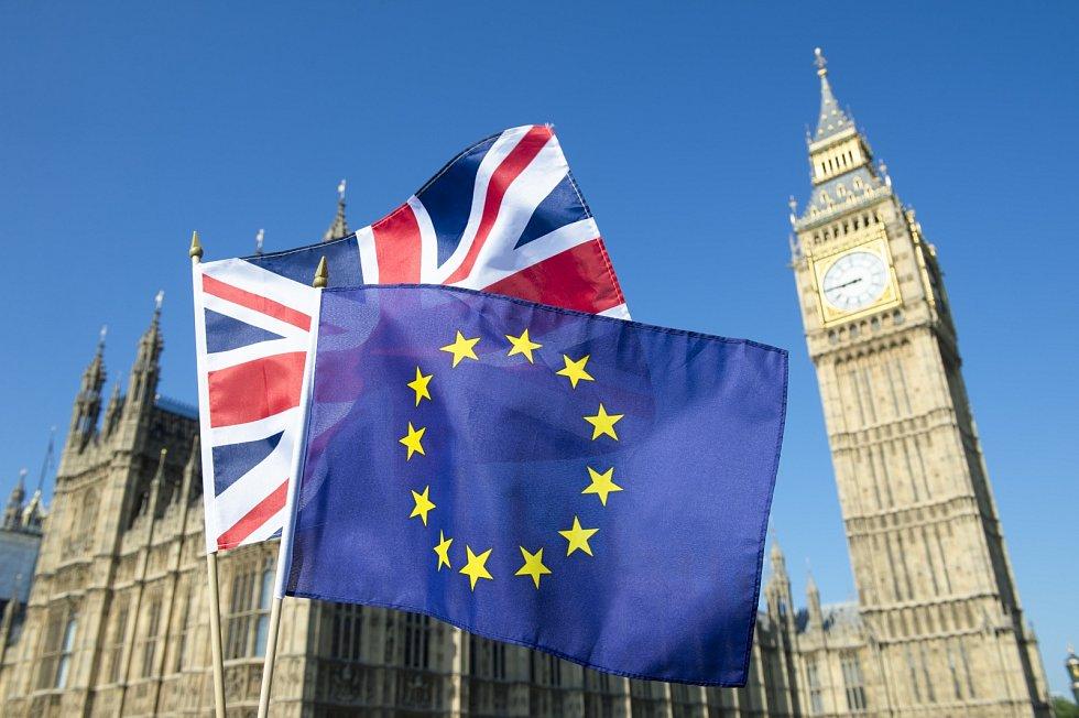 Od 1. ledna 2021 platí provizorně nový smluvní vztah mezi Evropskou unií a Velkou Británií.