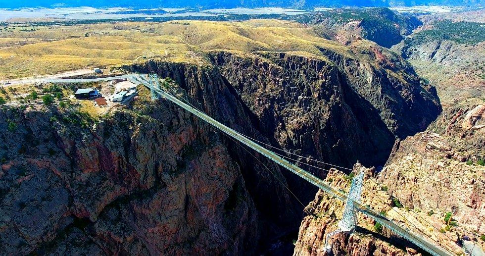 Royal Gorge Bridge (Colorado)