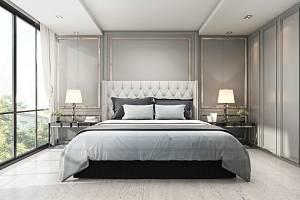 Kvalitní postel je základ pro kvalitní spánek.