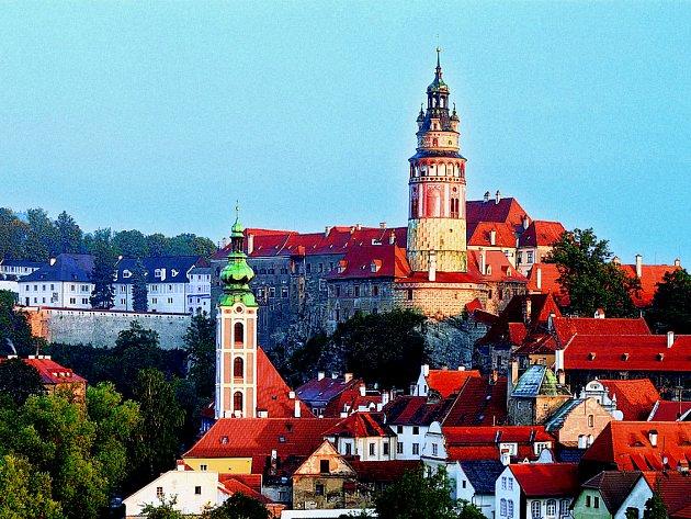 Český Krumlov patří díky jednomu z nejzachovalejších barokních divadel na světě k vyhledávaným turistickým cílům