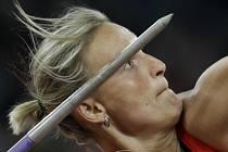 Barbora Špotáková prošla do finále MS